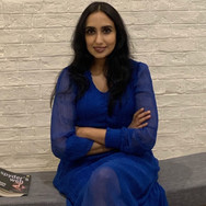 Aditi Balbir