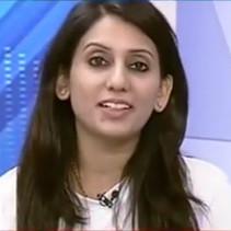Smita P Mishra