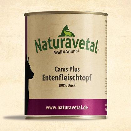 Canis Plus ENTENFLEISCHTOPF
