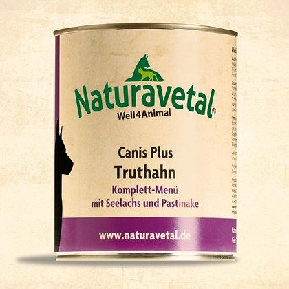 Canis Plus TRUTHAHN Komplett-Menü