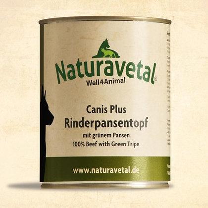 Canis Plus RINDERPANSENTOPF