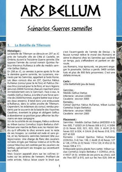 ARS BELLUM Extension Samnites.jpg