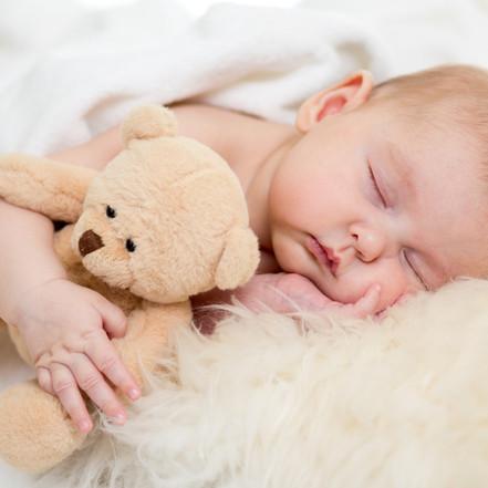 Подготовка комнат для новорожденных
