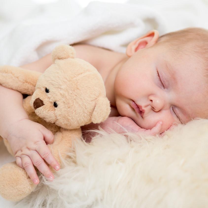 Baby and Child Sleep