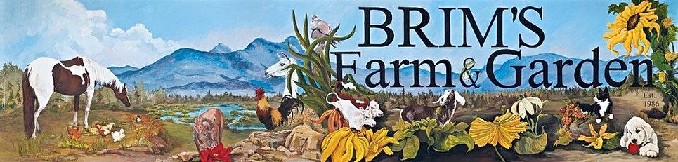 Brim 39 s farm garden for Brims farm and garden