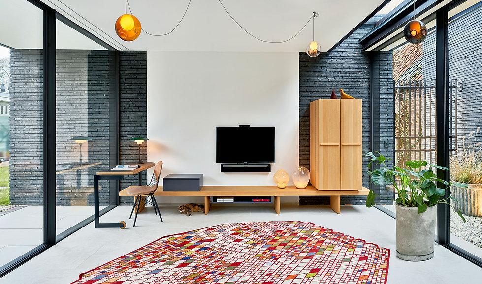 Just-Haasnoot_Studioproject_Villa-in-Was