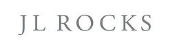 JL ROCKS logo