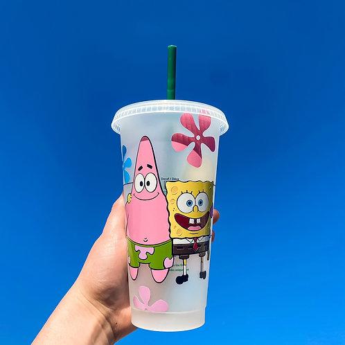 SpongeBob Cold Cup