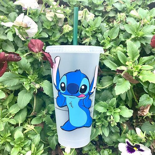 Stitch Cold Cup