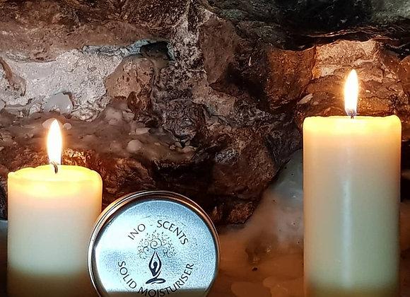 Fire & Ice (Cinnamon, Black Pepper,Eucalyptus, Peppermint)