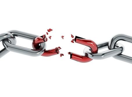 Is logistics efficiency your weakest link?