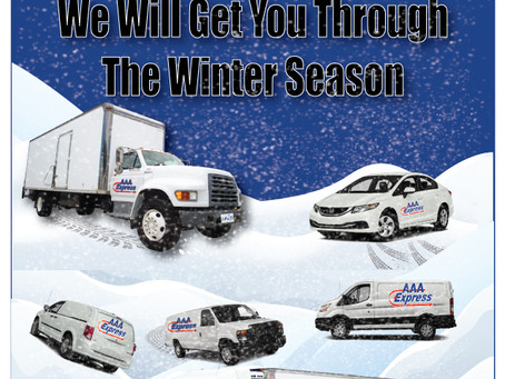 10 Holiday Tips for Shipping with AAA Express