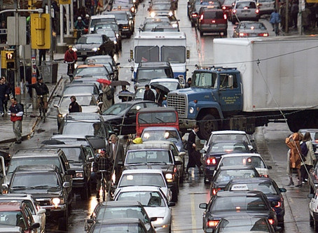 'Quick clear squads' to be a permanent fixture on Toronto's busiest roadways, city says