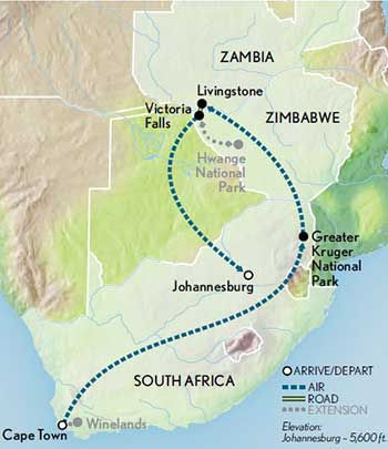 South-Africa-and-Victoria-Falls-updated.