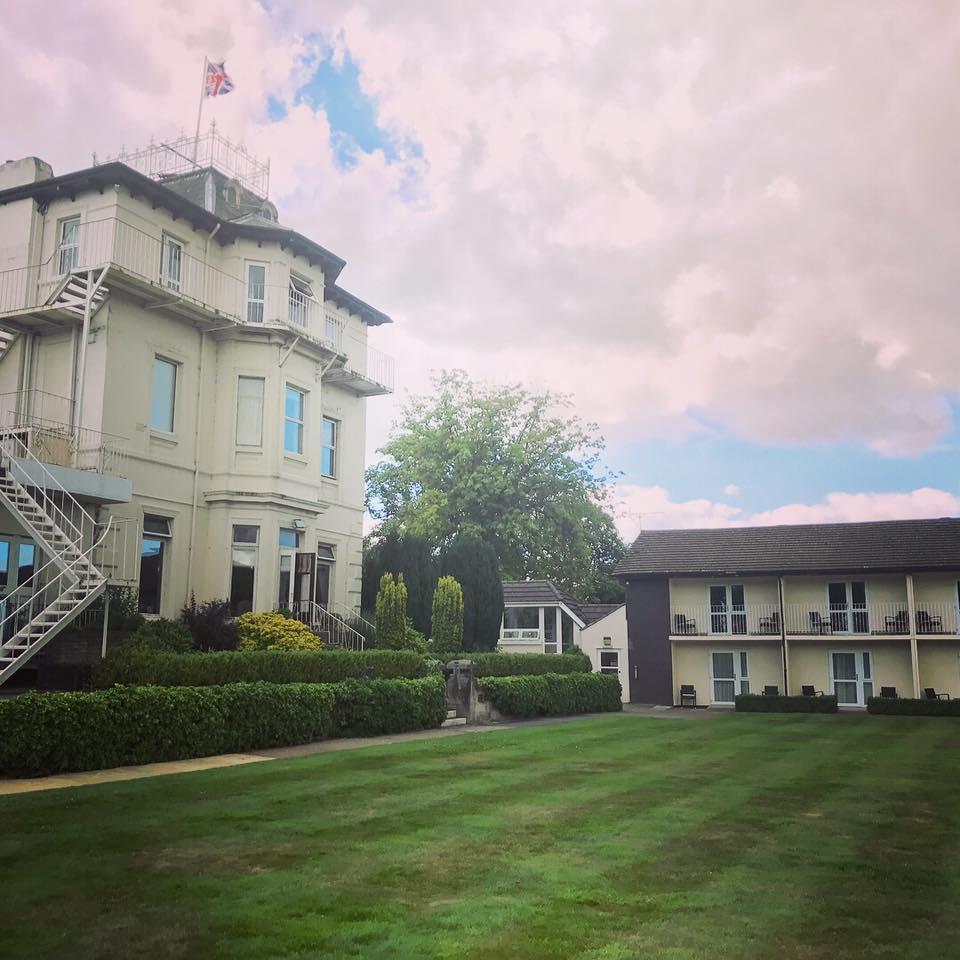 Thornton Hall Hotel