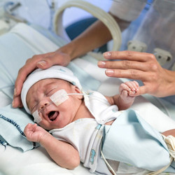 Manta Neonatal