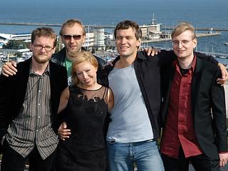 FESTIWAL POLSKICH FILMÓW FABULARNYCH GDYNIA 2004