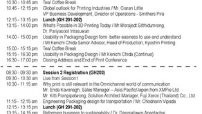 Free Registration-ASEAN Printing and Packaging Conference