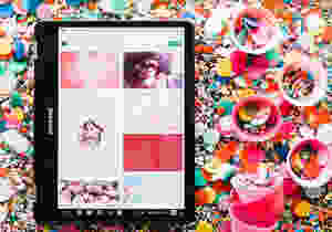 How To Meet The Right People Relationships Lifestyle Break-Ups Creativity Fabsolutely.Co Tablet Confetti Cupcakes