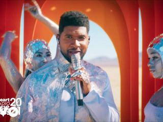 Usher - Medley (Live) -  I Heart Music Awards)