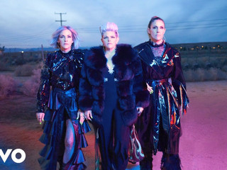 The Dixie Chicks - Sleep at Night (Official Video)
