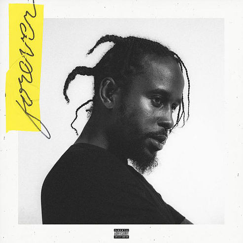 Popcaan:  Forever