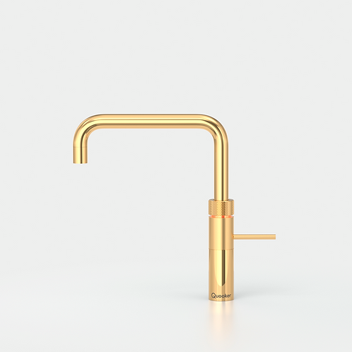 Quooker Fusion Square Boiling Tap
