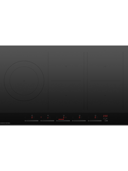 Fisher & Paykel CI905DTB4 Induction Smart Zone Hob