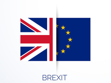 The UK has left the EU - guidance