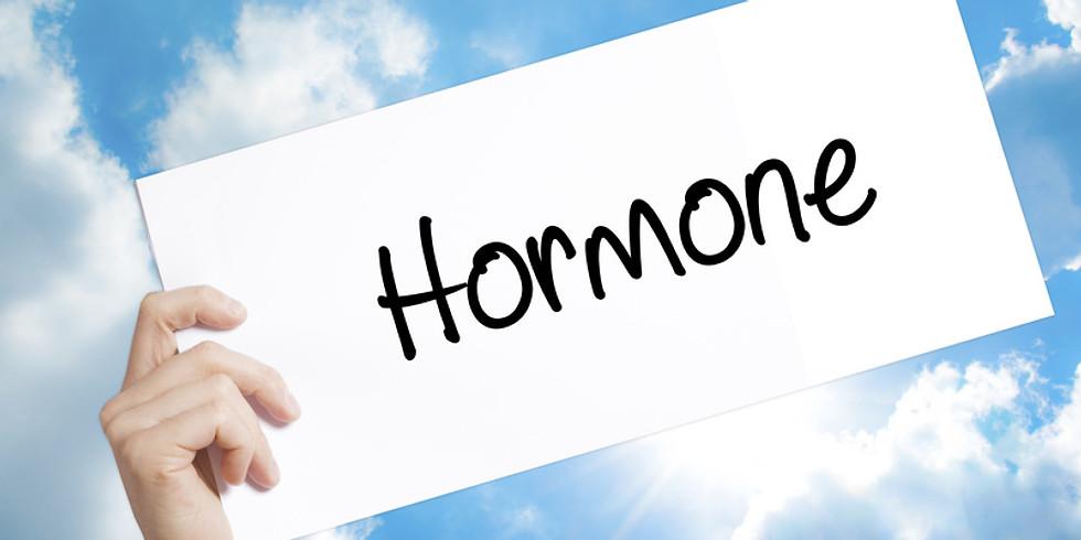 Vortrag: Hormone natürlich regulieren (1)