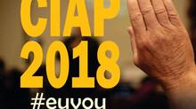 CIAP 2018 está com inscrições abertas e cheia de novidades