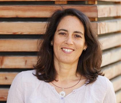 Beatriz Saucedo, Portrait