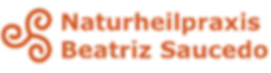 Naturheilpraxis, Beatriz Saucedo, Sonthofen, Praxis, Logo