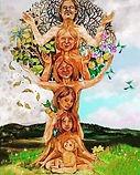 arbre-descendance-femmes-lignée-mauricio