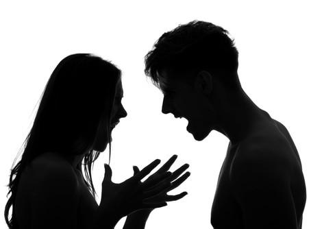 Couple en crise et Coronavirus