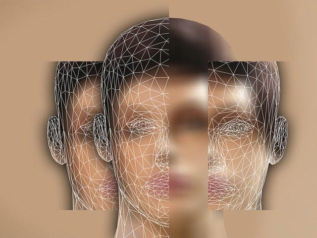 trois têtes humaines effet miroir, psychologie, psyché, conscience, inconscience, amour de soi