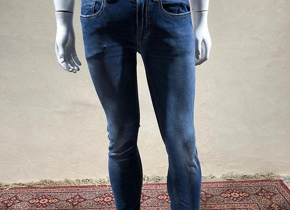 Jeans uomo Ibanez Uniform
