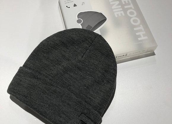 Cappello beanie con bluetooth