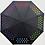 Thumbnail: Ombrello pieghevole che cambia colore