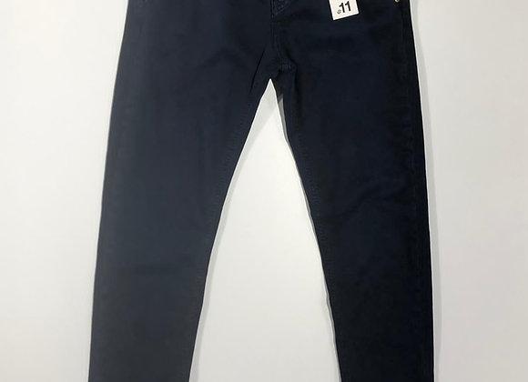Pantaloni uomo chino 5 tasche BL.11 blu