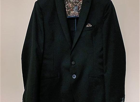 Giacca blazer uomo blu  BL.11