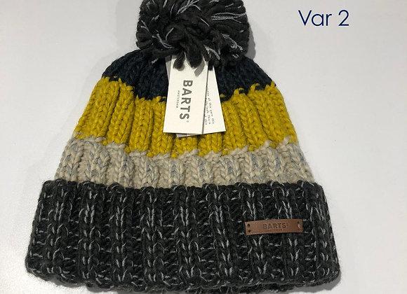 Cappellino pompon unisex Barts Vari colori
