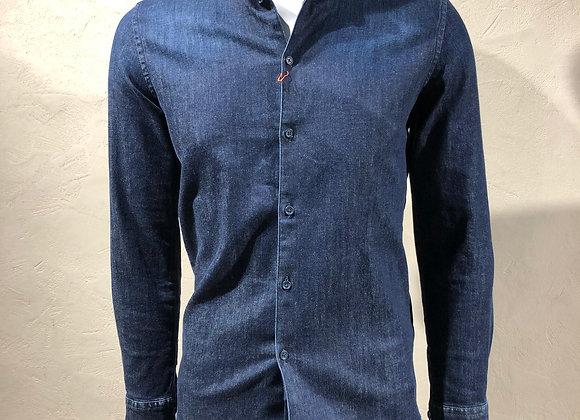 Camicia di jeans uomo Berna