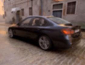 voiture 3D rendu 3D