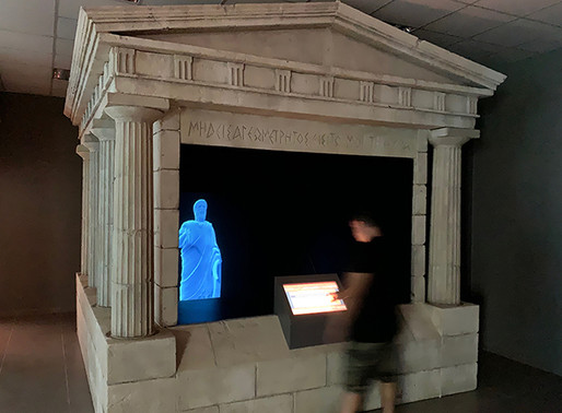 Comment utiliser les hologrammes pour optimiser l'image de votre événement / entreprise ?