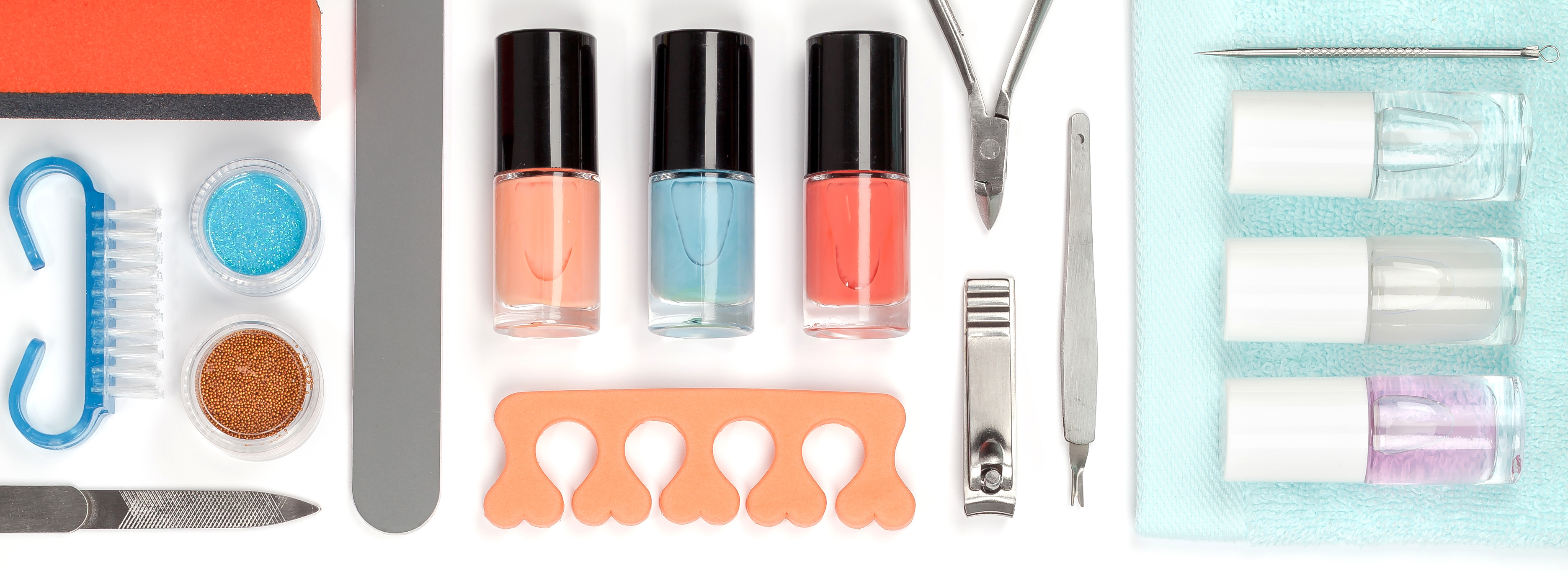 All things nails