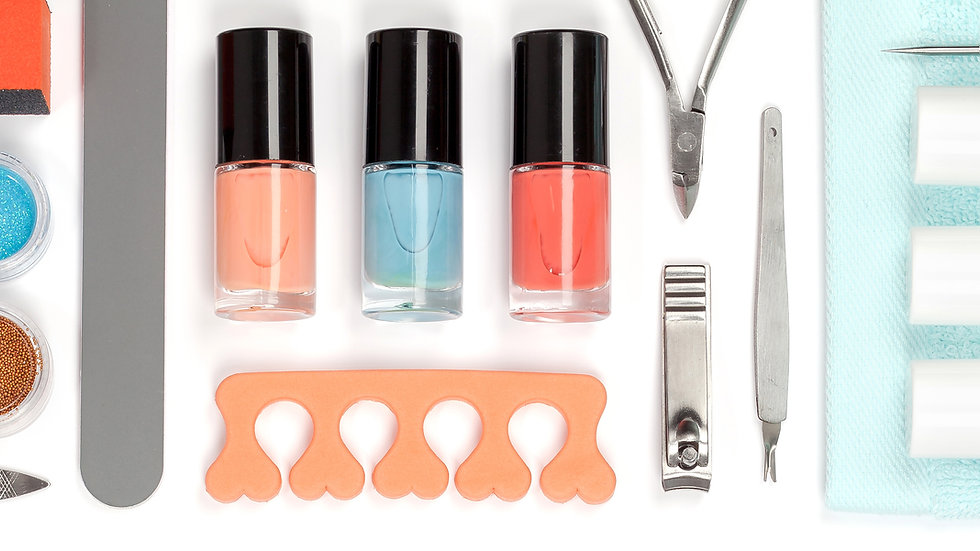 Nail Vendor