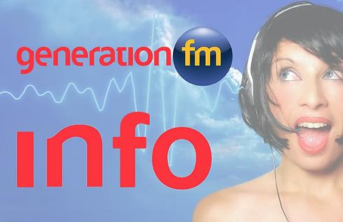 flash-info génération fm