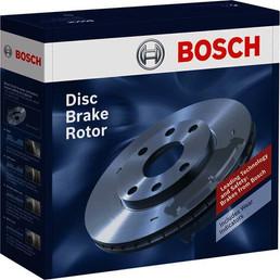 Bosch bremsukerfi