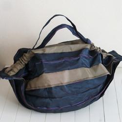折り畳みバッグ